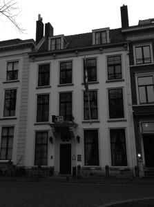 Lange Voorhout 42